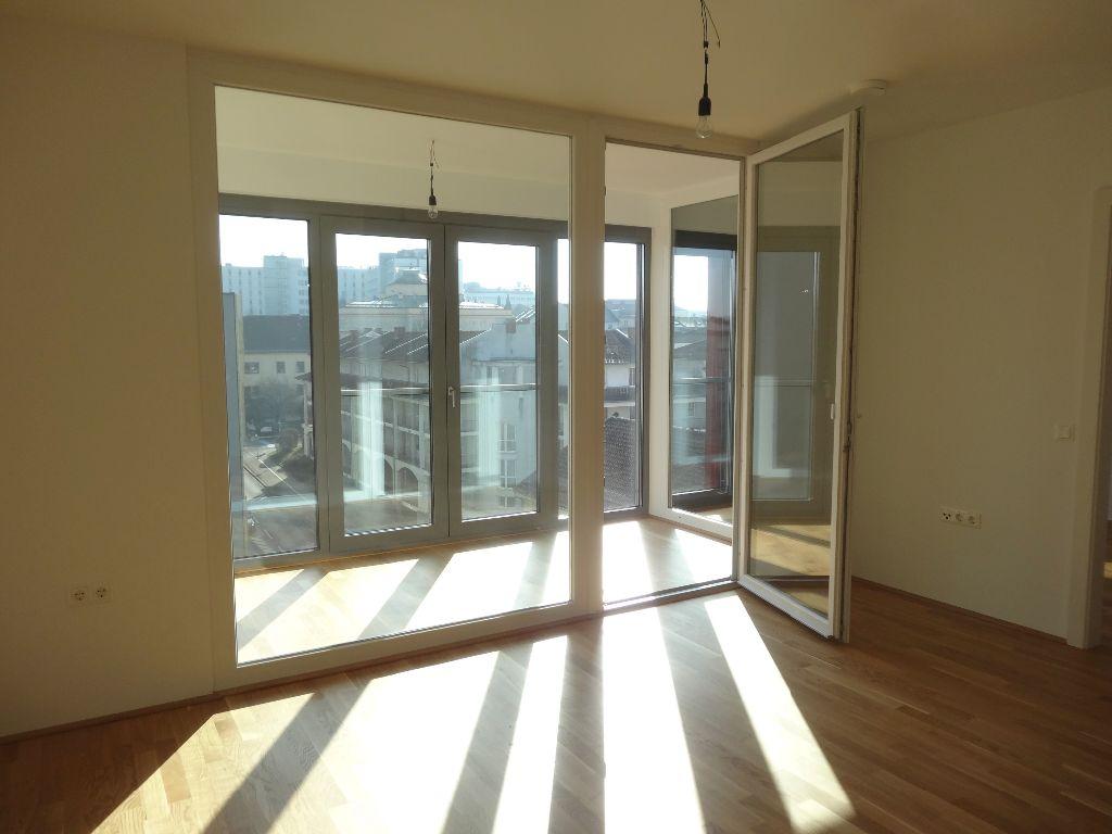 kai17 top 49 das neue wohlf hlerlebnis mit ausblick 4020 linz plankenauer. Black Bedroom Furniture Sets. Home Design Ideas