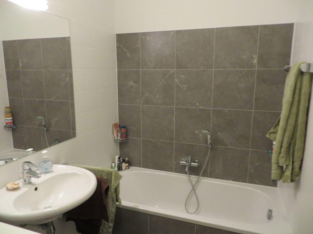 Badezimmer mit badewanne plankenauer for Badezimmer mit badewanne